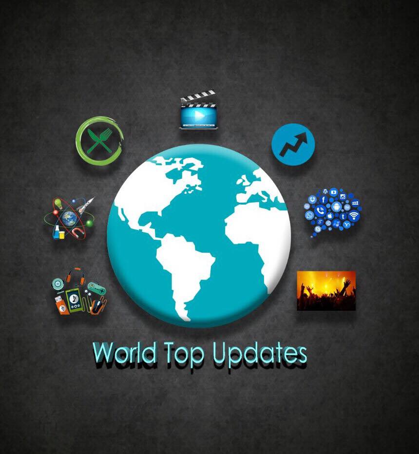 WorldTopUpdates