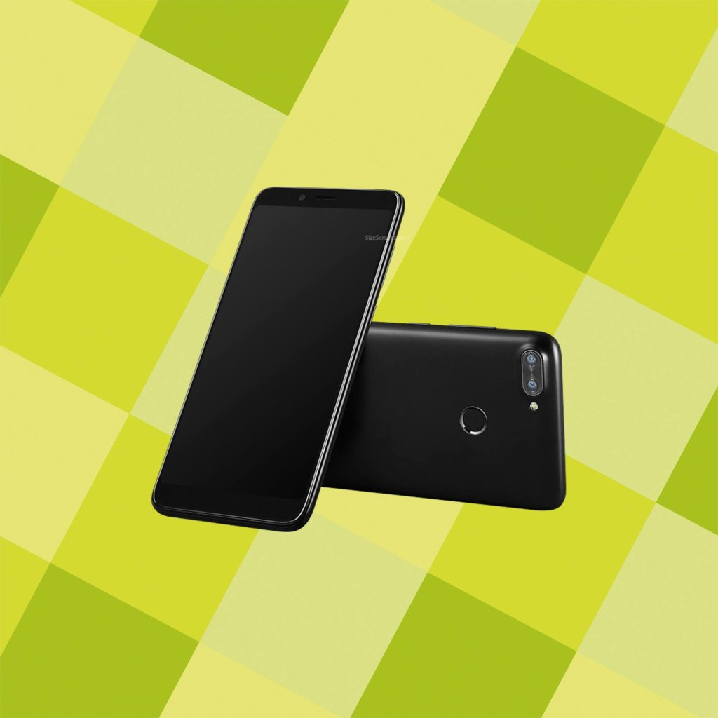 Lenovo K320T Smartphone Specifications Highlights