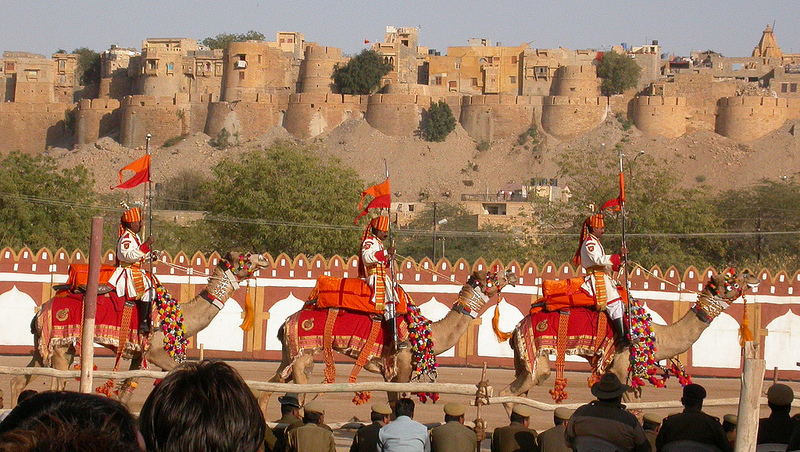 Indian Festivals In January
