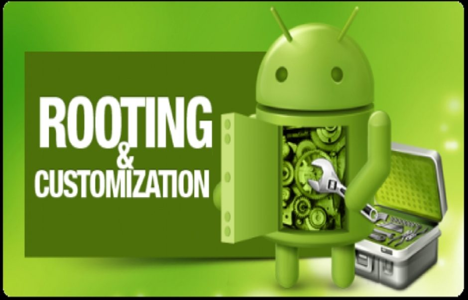 Rooting Your Android Phone or Tablet