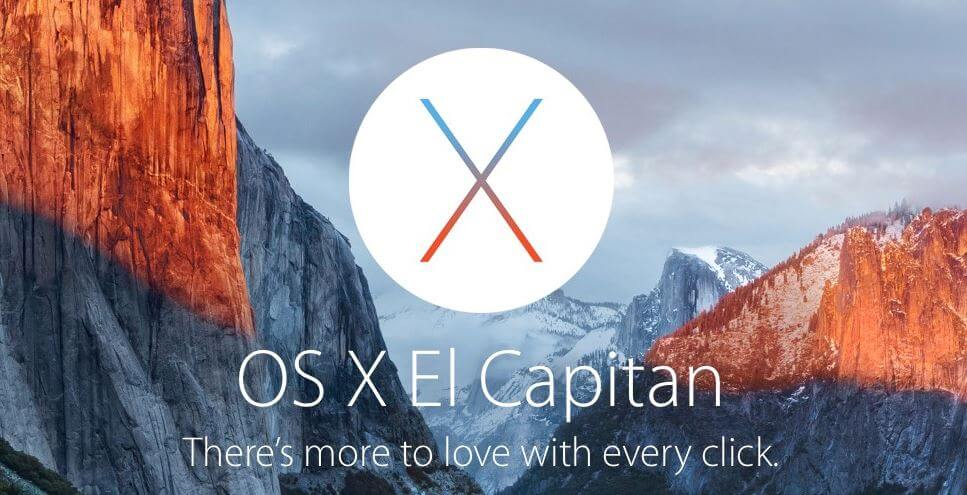 Mac Os X El Capitan ISO Download