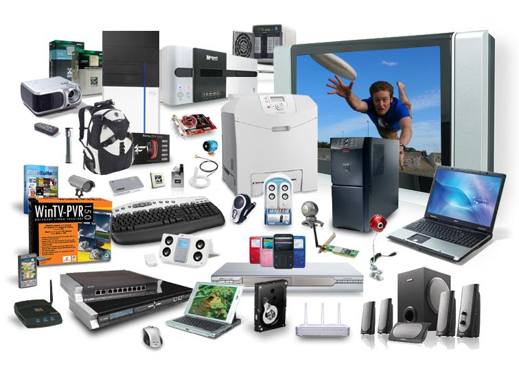 Role of Modern Technology and Gadgets in Our Daily Life
