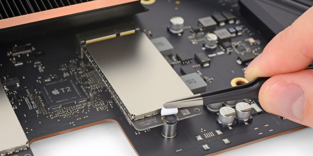 Meltdown and Spectre CPU Flaws Affecting Mac and iOS Devices