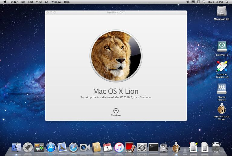 Mac OS X Lion Download, Mac OS Lion instllation