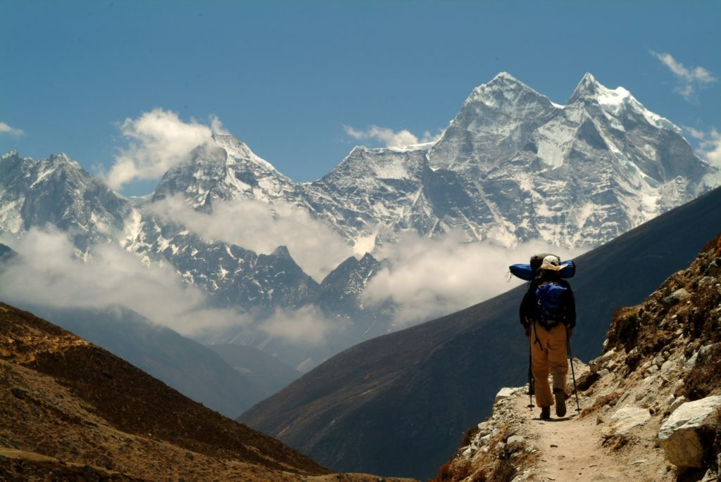 Top 10 Himalayan Treks You Should Not Miss