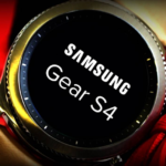 Samsung Gear S4 expected modifications