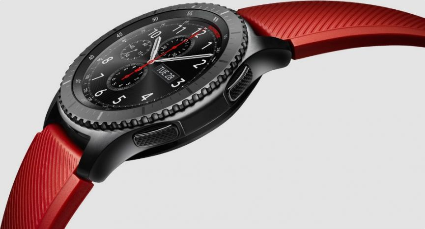 Samsung Gear S4 Release Date