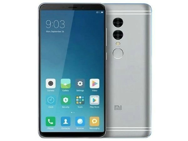 Xiaomi Redmi Note 5 Specifications, Features & Price