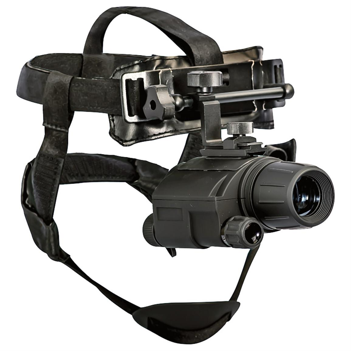 Best Night Vision Goggle