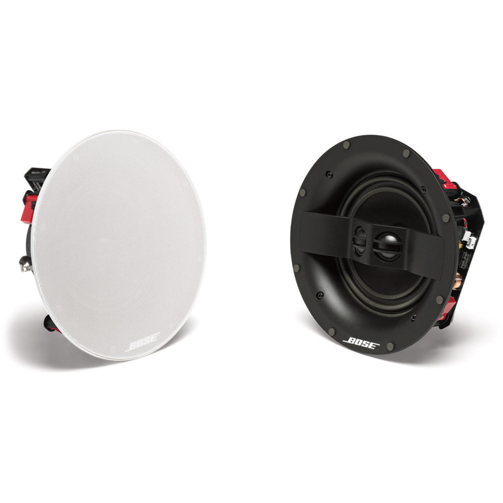 Best wall and ceiling speakers