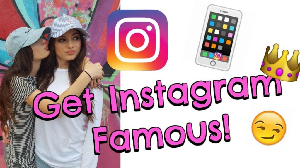 Simple Photographer Tips to Get Famous on Instagram