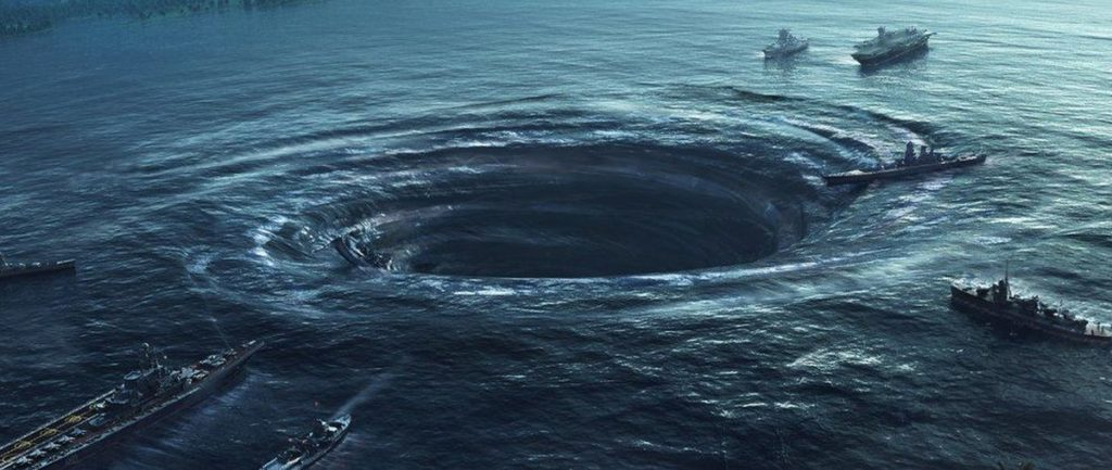 Some Interesting and True Facts about Bermuda Triangle
