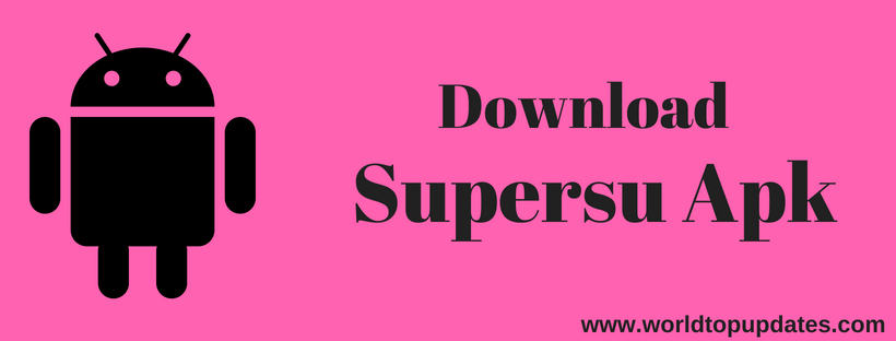 SuperSU v2.82 APK Free Download SuperSU v2.82 (APK & ZIP)