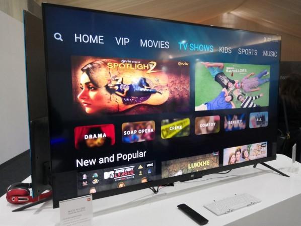 Xiaomi Mi LED Smart TV 4A 43