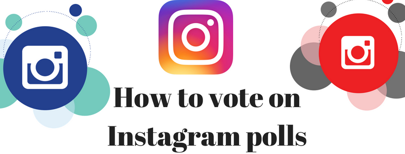 How to vote on Instagram polls