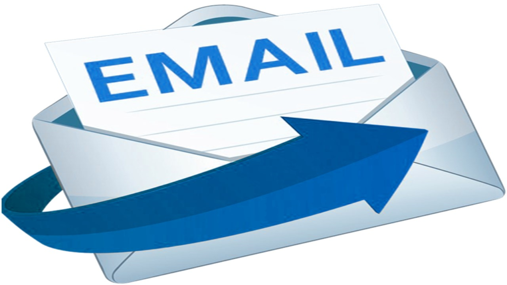 how smtp email works