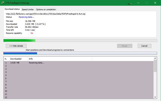 list of best download manager for windows
