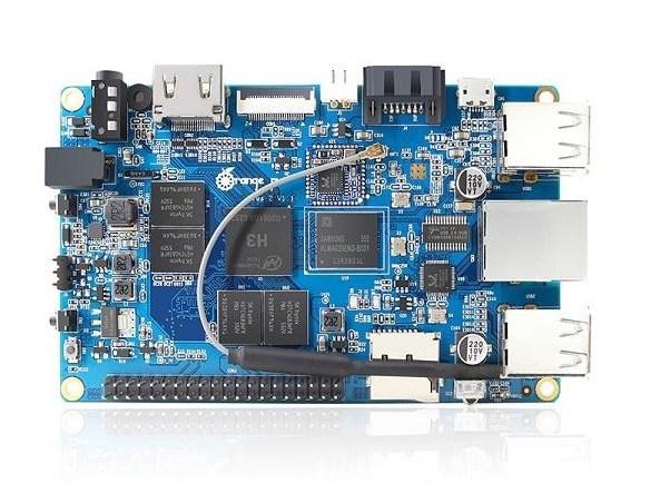 Raspberry Pi 3 Alternatives