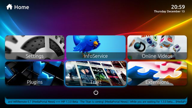 best alternative of kodi