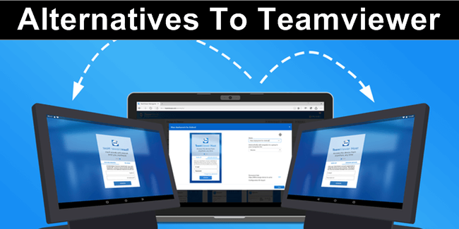 TeamViewer Alternatives: 10 Best Remote Desktop Software