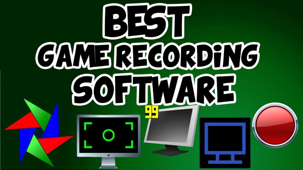 10 Best Game Recording Software For Windows