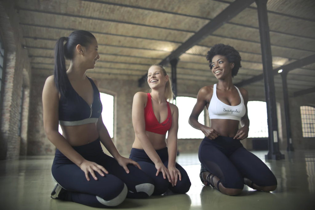 7 Ways Dance Can Have A Positive Impact On Your Body